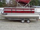 2019 CREST PONTOON BOATS CREST I 200 SF