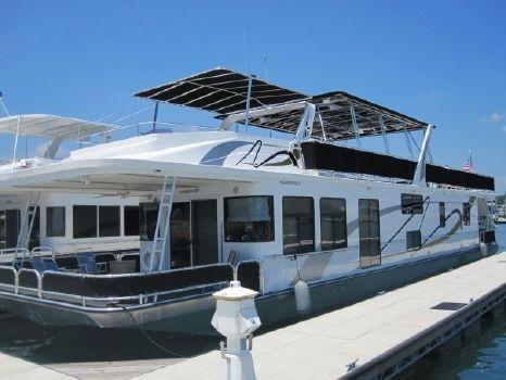 2008 Sumerset Houseboats Sumerset