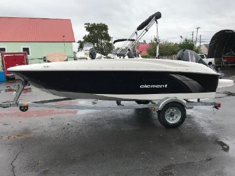 2015 BAYLINER Element 160 Element