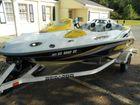 2005 SEA DOO 215 Sportster