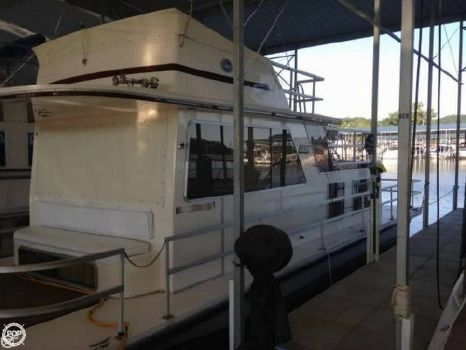 1988 Gibson 36 1988 Gibson 36 for sale in Grafton, IL