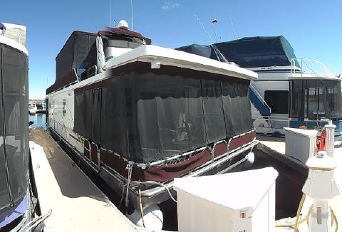 2003 Lakeview Yachts Houseboat