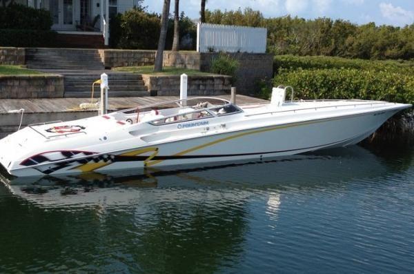 Fountain Boats For Sale >> Used 2004 Fountain Lightning Canandaigua Ny 14424 Boat Trader