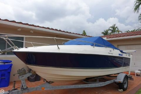 2009 Bayliner Discovery 192 2009 Bayliner Discovery 192 for sale in Hollywood, FL