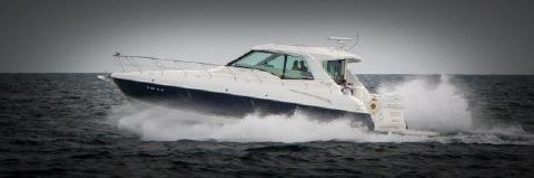 2012 Cruisers Yachts 48 Cantius