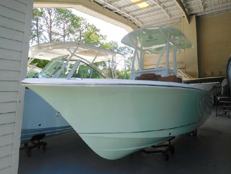 2019 Sea Hunt Ultra 225