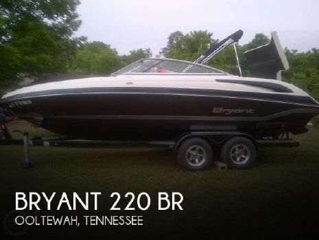 2012 Bryant 220 BR 2012 Bryant 220 BR for sale in Ooltewah, TN