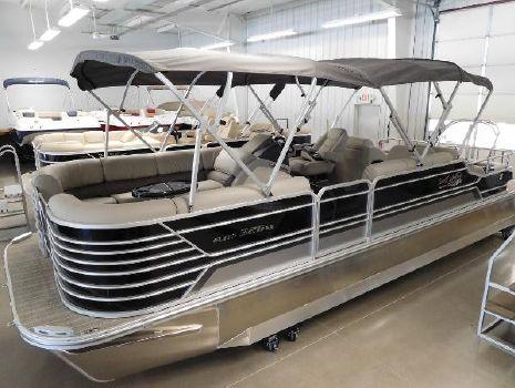 2017 G3 Boats SunCatcher Elite 326 SS