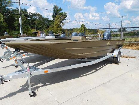 2017 G3 Boats 20 SC Standard