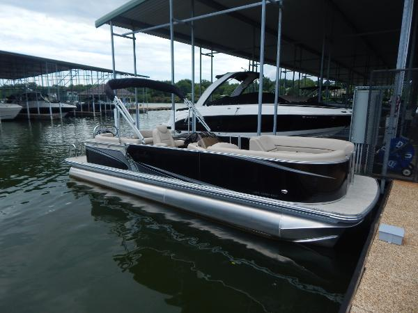 Used 2018 Avalon 26 Entertainer Knoxville Tn 37922 Boattrader Com