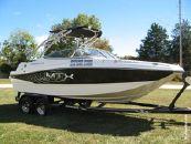 2012 Rinker Captiva 220 MTX