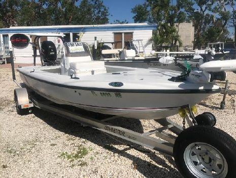 2003 Action Craft 1802