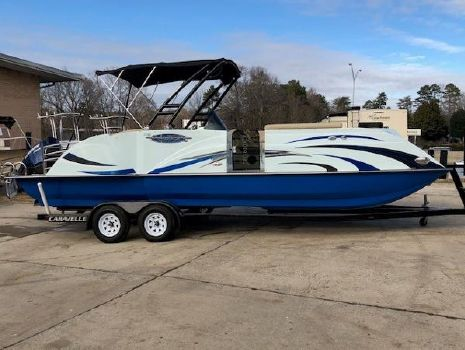 Page 1 of 4 - Caravelle Boats for sale - BoatTrader.com
