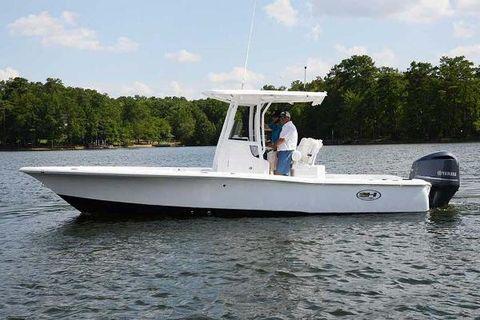 2017 Sea Hunt BX 25 BR Manufacturer Provided Image