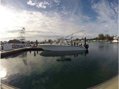 2016 Sea Vee  370Z Open