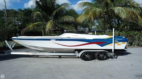 2000 Warlock 230 XRI OPEN BOW 2000 Warlock 230 XRI OPEN BOW for sale in Boca Raton, FL