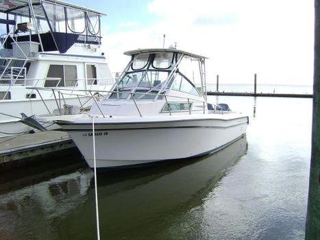 1994 Grady-White 25 Sailfish