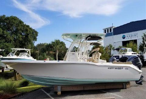 2018 Key West 239 FS