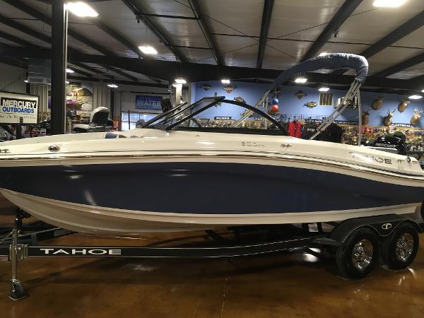 2017 Tahoe 500 TS