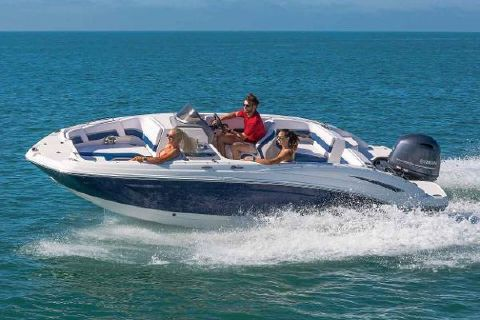 2018 Chaparral 191 Suncoast Manufacturer Provided Image