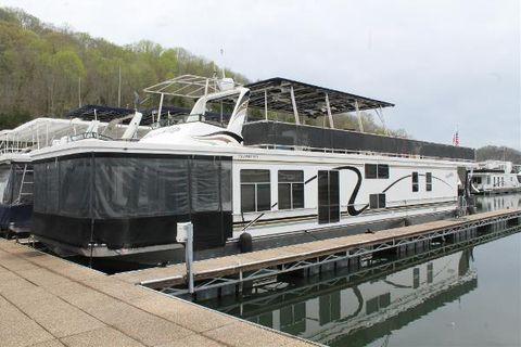 2008 Sumerset Houseboats 16x75 Widebody