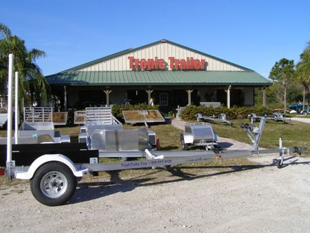 2018 MAGIC TILT TRAILER XP1928B 18'-19' 2800lbNet Capa