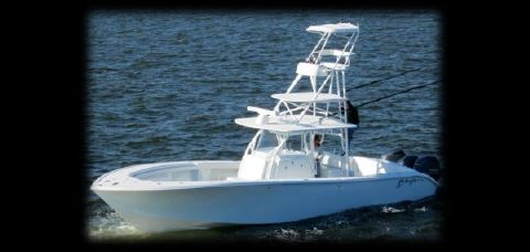 2017 Yellowfin 39