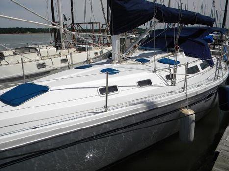 1994 Catalina 42