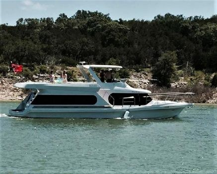 1996 Bluewater 54 MY The 1996 Bluewater 54' MY!