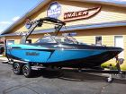 2018 Malibu Boats 22 VLX