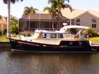 2001 Rosborough 44' North Shore Trawler