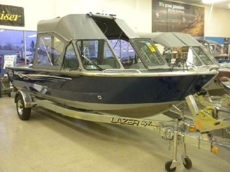 2015 River Hawk 200SH SEA HAWK