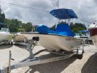 2014 KEY WEST 177 Skiff