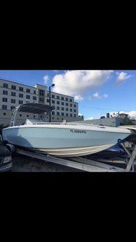 2009 Carrera Boats 32cc