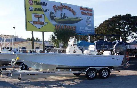 2016 Ranger Bahia 22