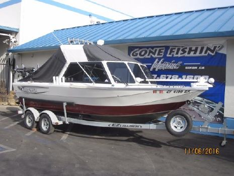 2014 Kingfisher 2025 Discovery
