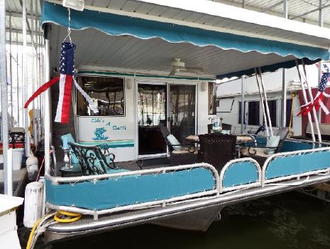 2006 Lakeview Yachts 16x65 Widebody