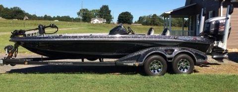 2014 Ranger Z520C