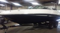 2015 Sea Ray 240 Sundeck Outboard