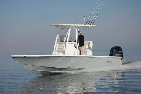 2017 Sea Hunt RZR 22 Manufacturer Provided Image
