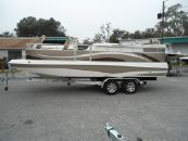 2015 SouthWind 229LC