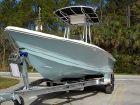 2016 BULLS BAY 2200 BAY FISHING BOAT