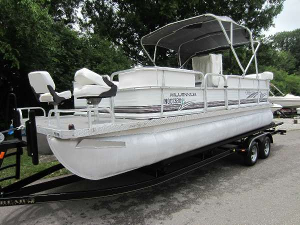 Pontoon boat sales indianapolis reviews