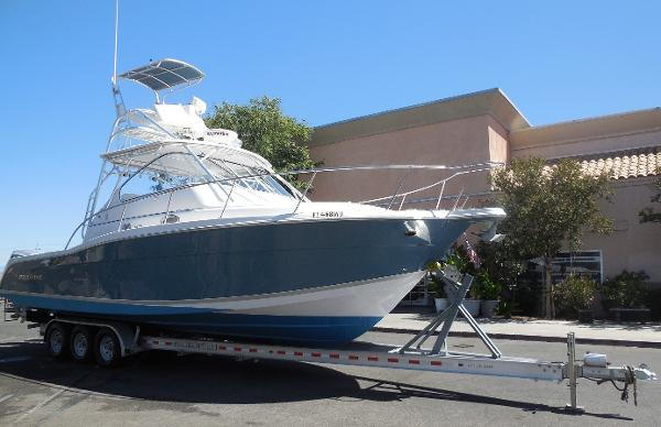 Proline Boats For Sale >> Used 2009 Pro Line 35 Express Perris Ca 92571 Boat Trader