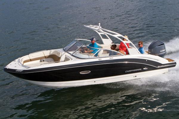 2016 Chaparral 250 Suncoast Manufacturer Provided Image