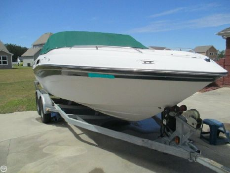 2000 Four Winns Sundowner 215 2000 Four Winns Sundowner 215 for sale in Conway, SC