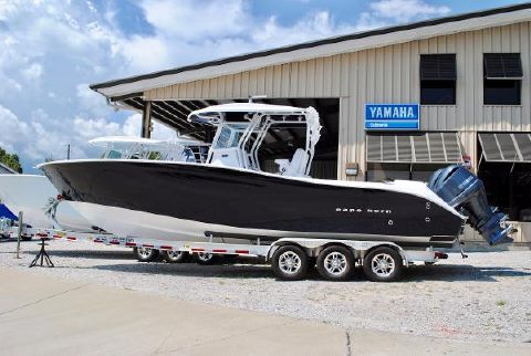 2018 Cape Horn 32 Center Console 2018-CAPE-HORN-32-CENTER-CONSOLE-FISHING-BOAT-FOR-SALE