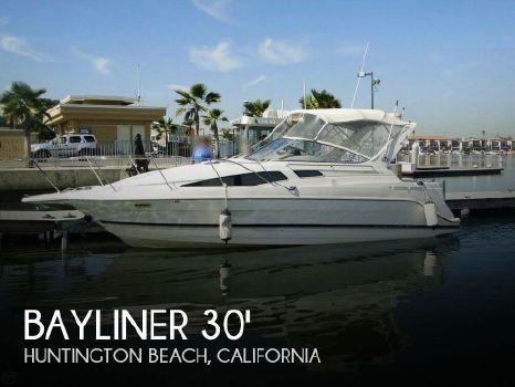 1998 Bayliner 2855 Ciera Sunbridge 1998 Bayliner 2855 Ciera Sunbridge for sale in Huntington Beach, CA