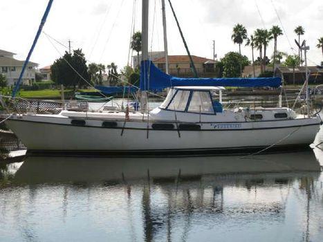 1973 Morgan Boats 41 Out Island