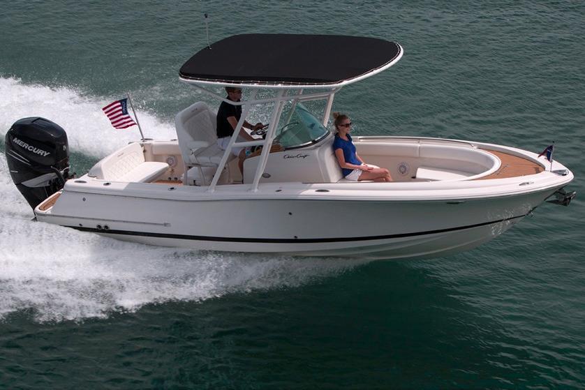 2016 Chris-Craft Catalina 23 with 300HP